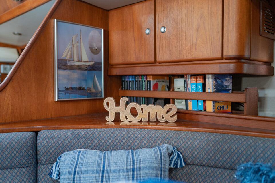 2000 49′ Van de Stadt -Samoa 49